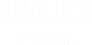 Gianluca De Gennaro Logo